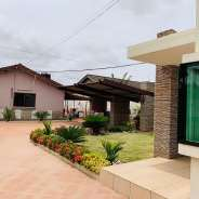 5 bedrooms house 2 bedrooms boys quarters for sale
