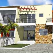 4 Bedroom House for Sale, Airport Residential