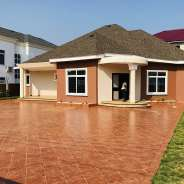 Executive 3 bedrooms 1 boys quarters for sale