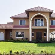 Luxurious mansion at Trasacco valley for sale