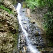 Land near waterfall for Sale