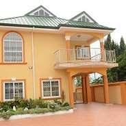 Executive 4 bedrooms house 1 boys quarters sales