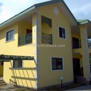 3,4,5 Bedroom Townhouses for Sale, Adenta