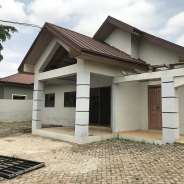 New 3 bedroom within estate for rent