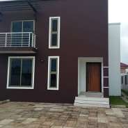 Modern 3 bedroom with BQ at Spintex for sale