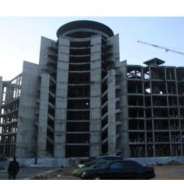 10 store uncompleted hotel for sale