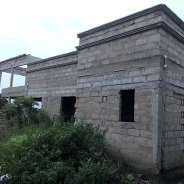 Uncompleted 3 Bedroom House for Sale