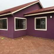 Executive 3 bedroom house at Trasacco for rent