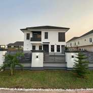 Lovely house at airport hills for sale