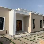 Ultra modern 3 bedroom house in gated community