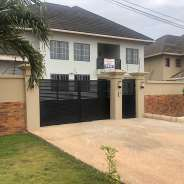 Modern 5 bedroom house for sale at East legon