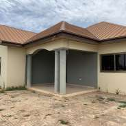 Neat 3 bedroom house at East legon hills for rent