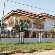 Executive 5 bedrooms house in an estate for rental