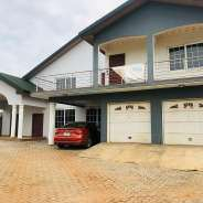 Luxurio 5 Bedroom House on 1 plot of land for sale