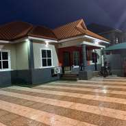 Luxurious fully furnished 4 bedrooms house for sal
