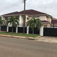 Executive house with Pool at East legon