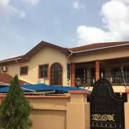 Executive 5 Bedrooms furnished House For Rent
