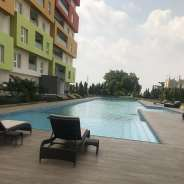 Luxurious 3 bedrooms furnished apartment for renta