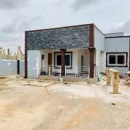 Executive newly built 3 bedrooms houses for sale
