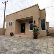 New 3 bedroom house for sale at Oyarifa