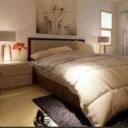 1,2,3 Bedroom Apartments, Cantonments