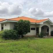 House for rent inside Regimanuel Estate, Spintex
