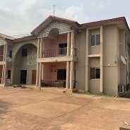 Exec 3 bedroom apartment for rent at East legon