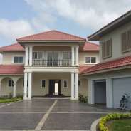 Luxurio 5 Bedroom House Furnished for rentals