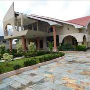 7 bedrooms house located in spintex