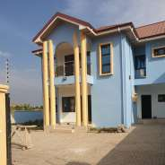 Newly built 4 bedrooms houses for rentals