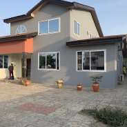 New 4 bedroom house for rent at east legon