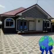 Newly built 3 bed rooms house for sale at spintex