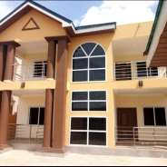 New 4 bedroom house within estate at East Legon