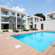 Luxurious 5 bedroom townhouses for sale at Airport