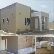 3 bed rooms single story house for sale