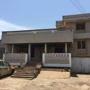 7Bedrooms House For Rent at Kaneshie