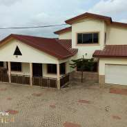 6Bedrooms House For Rent at Afienya
