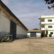 Warehouse + Offices + Apartment For Sale