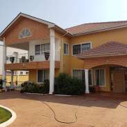 5 Bedroom Furnished House For Rent at East Airport
