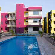 Very luxurious apartment for rentals at East legon