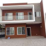 Newly built 4 bedrooms house for sale at East lego