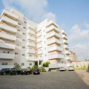 Furnished 2Bedrooms Apartment flat 4Rent