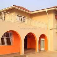6 Bed House For Sale, Spintex