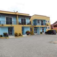 Furnished 3Bedrooms Apartment for Rent