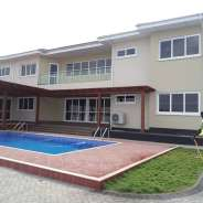 Luxurious 5 bedrooms with swimming pool for sale