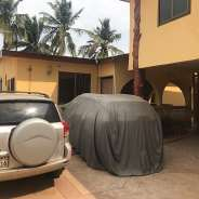 3Bedrooms House For Rent at Golf city