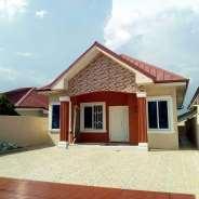 TITLED & NEW 3 MASTER BEDROOM HOUSE AT BAATSONAA,