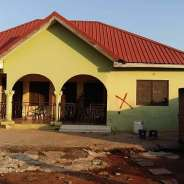 REGISTERED 2 BEDROOMS HOUSE AT HAATSO