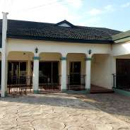 6 BEDROOM STOREY HOUSE WITH OUTHOUSE AT DZORWULU