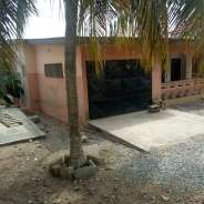 NEAT 4 BEDROOM HOUSE AT C CONNIE GBAWE